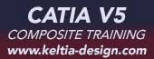 Keltia Design - CATIA Composites Training