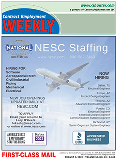 Contract Employment Weekly